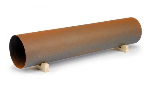 tekno/wsi  big pipe rusted(load) ,1:50,sealed