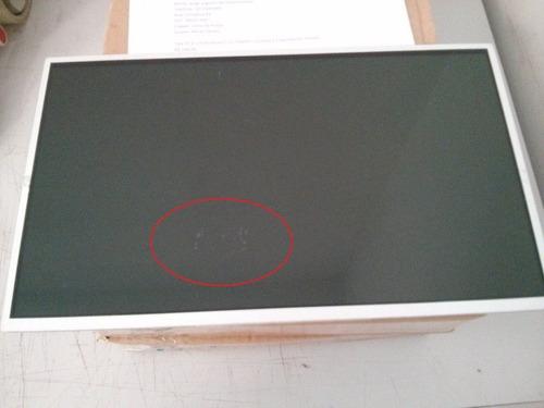 tela 10.1 led b101aw03 ltn101nt06 n101l6-l02