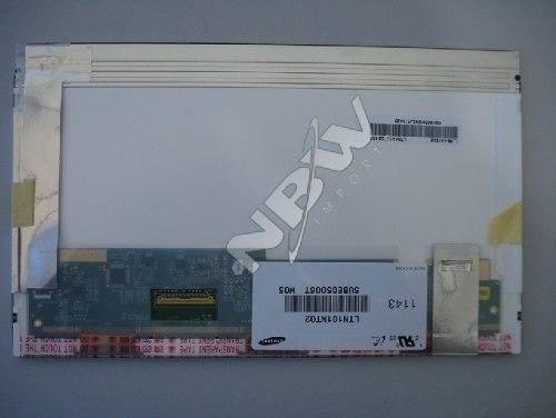 tela 10.1 led m101nwt2 acer - dell - hp - itautec nova