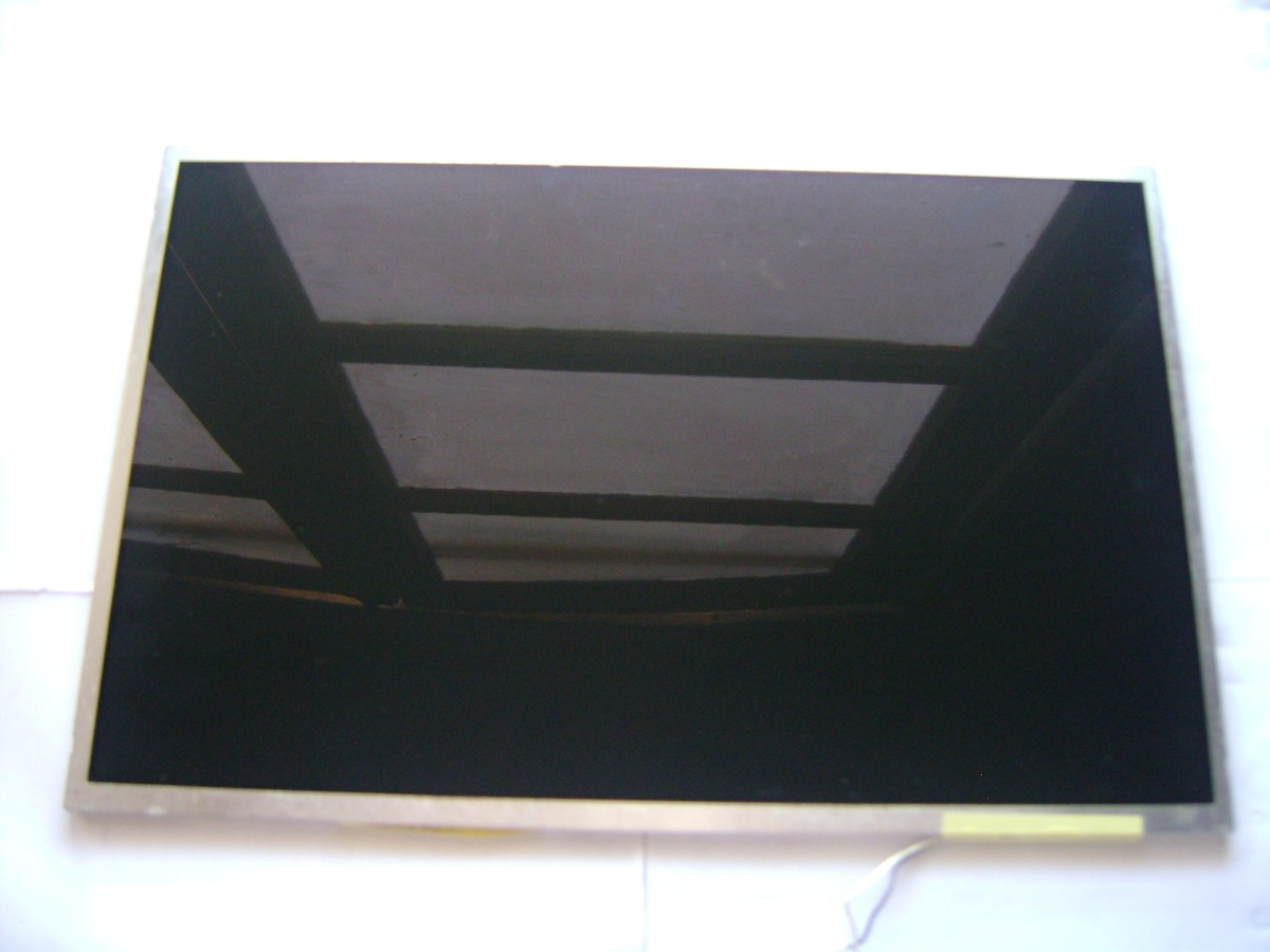 "Genuine Apple MacBook A1181 13.3/"" Complete Screen Display LCD Panel"