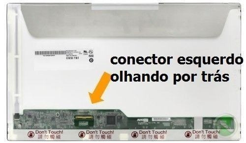 tela 14.0 led hsd140phw1 lp140wh4 tl c1 - lp140wh1 tl a1´´