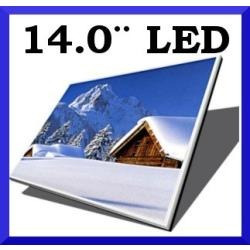 tela 14.0 led lp140wh4 hsd140phw1 ltn140at07 cce hp acer sti