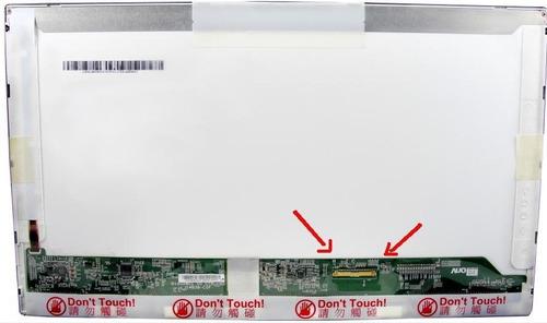 tela 14.0 led mirax ltn140at07 garantia (tl*015