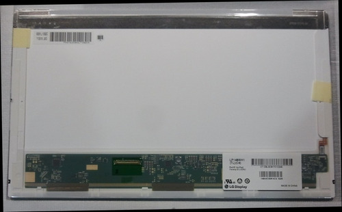 tela 14.0 led normal acer aspire 4739z