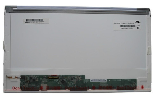 tela 15.6 led b156xw02 acer positivo lenovo itautec