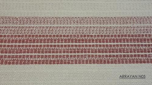 tela artesanal para sofas ancho140 cms 2 colores arrayan