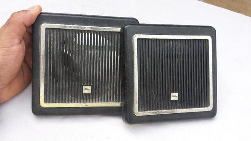 tela auto falante 6x6 carro antigo fusca opala corcel passat