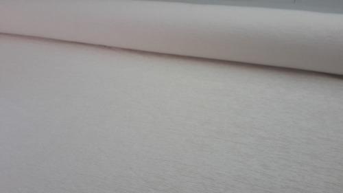 tela chenille para sofas ancho 1.40 mt. en crudo y tiza
