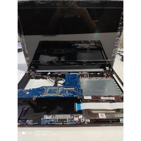 Tela Completa + Placa Mãe Do Notebook Lenovo G40 70 #2754