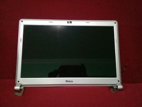 tela completa notebook philco modelo 4f-l743lm