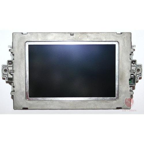 tela computador d bordo painel mercedes w212 09 à 12