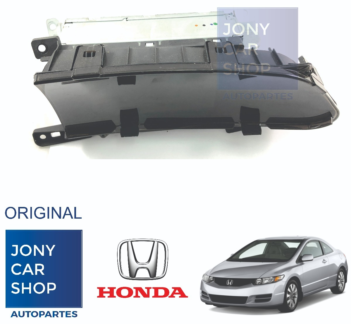 2006-2010 Honda Civic manuale officina workshop manual