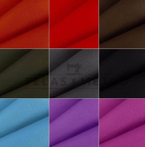 tela cordura impermeable antidesgarro por pieza de 60 mts.