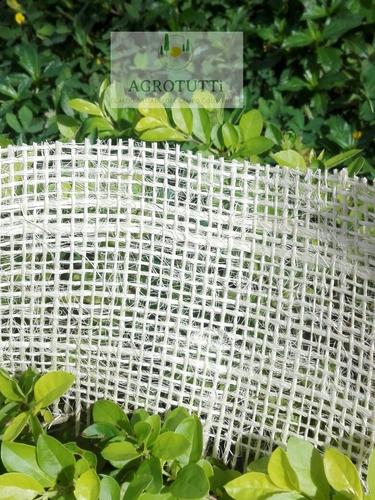tela costal fique 1.40 ancho x 10 metros de largo decoración