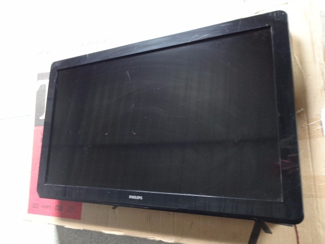 Driver: Philips 32PFL3007D/78 LCD TV