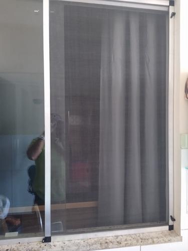 tela de mosqueiro