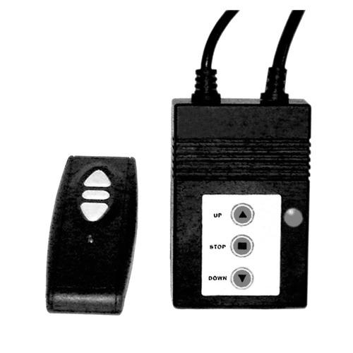 tela de projeção 70 pol elétrica c/ controle remoto csr