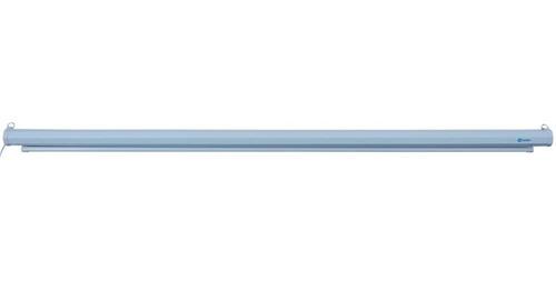 tela de projeção elétrica betec 100 pol - retrátil - telão