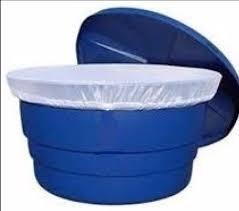 tela de proteção para caixa d'agua redonda 1000 litros