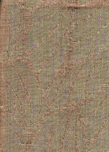 tela de tapiceria chenille chenilla mar