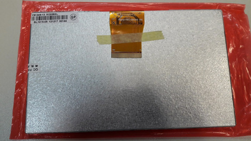tela display 7  - compativel com little book microboard
