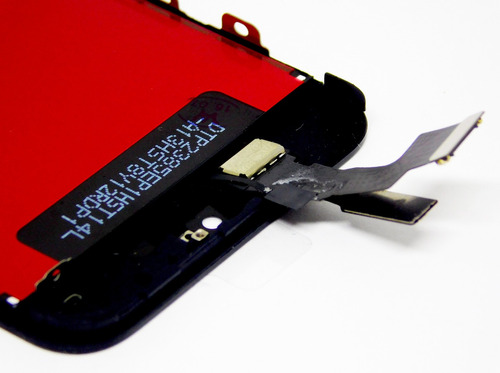 tela display iphone 5 ou 5s ou 5c + ferramentas + pelicula