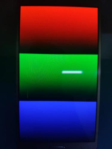 tela display j7  j700 dourado original retirada 2130 leia