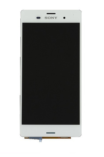 tela display lcd e touch sony xperia z3 d6603 d6643 d6633