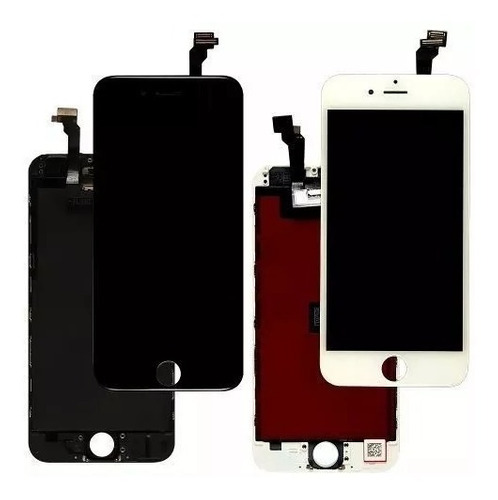 tela display lcd iphone 6 6g 4.7 a1586 a1589 novo