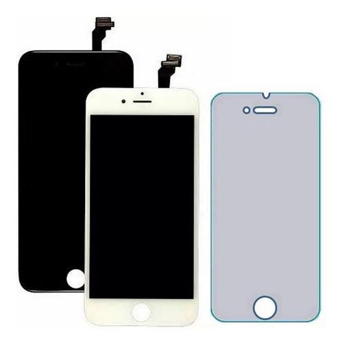 tela display lcd iphone 6 6g 4.7 a1586 a1589 + pelicula