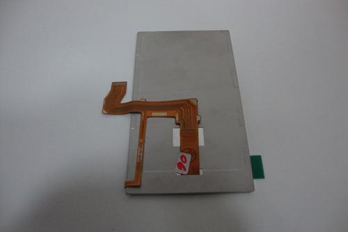 tela display lcd motorola iron rock xt626 nextel original