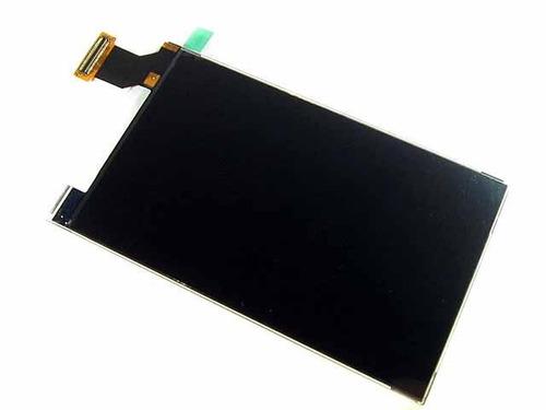 tela display lcd original nokia lumia 710 visor