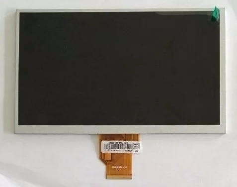 tela display lcd tablet cce tr91 || t935 9 polegadas
