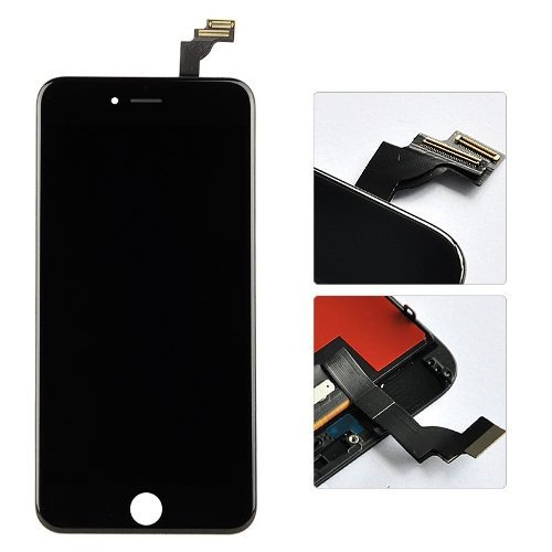 tela display lcd touch apple iphone 6 plus 5.5 original