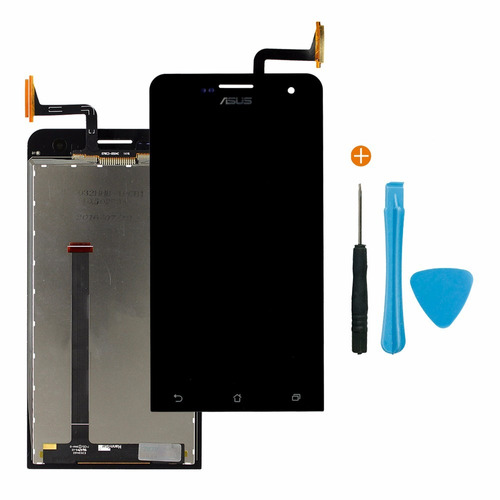 tela display lcd touch asus zenfone 5 a501 cg t00j + tools