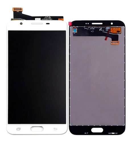 tela display lcd touch frontal j7 prime 2 g611m g611