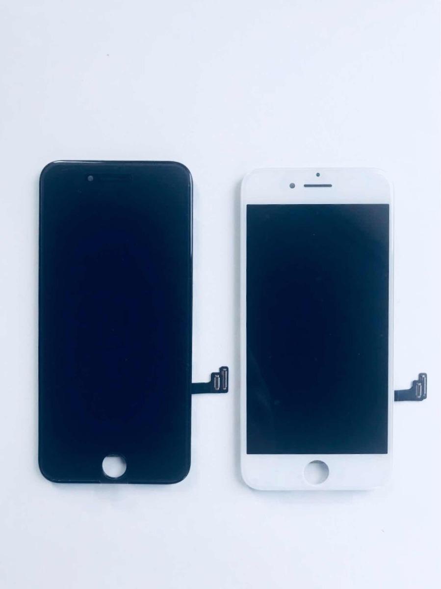 b9e3115fa41 tela display lcd touch iphone 7 apple original refurbished. Carregando zoom.
