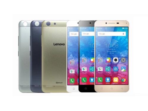 tela display lcd touch lenovo vibe k5 a6020l36 + carcaça