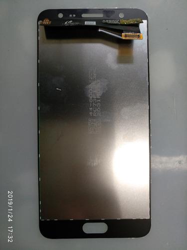 tela display lcd touch samsung galaxy j7 prime g610 original