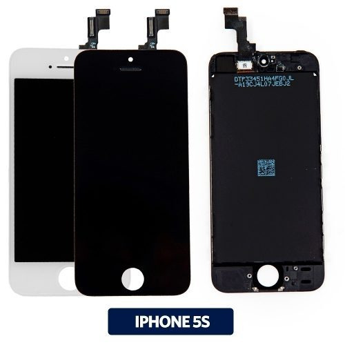 tela display lcd touch screen apple iphone 5g 5s 5c original