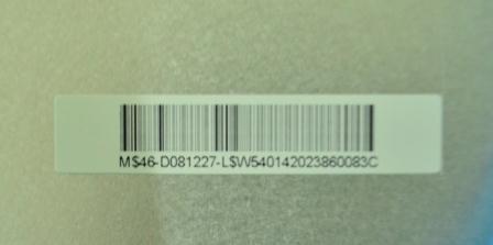 tela display led cce v236bj1-le1 lg 24mn33 lg m2431d