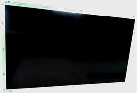 Tela Display Led Tv Lg 32lv5500 Lc320eud (sd) (a1)