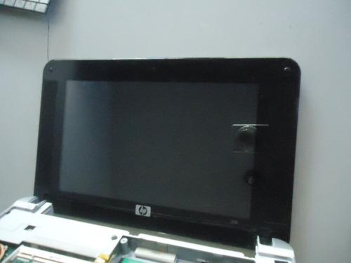 tela display netbook hp 2133