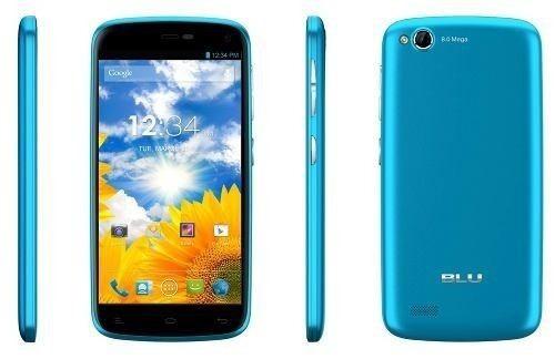 tela display+touch blu life play l100 l100a e l100i original
