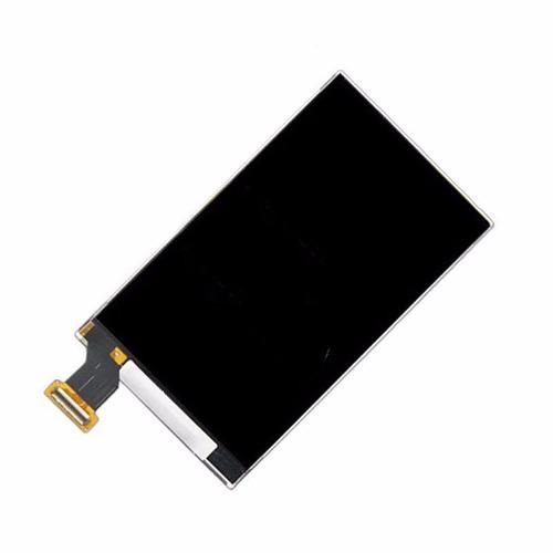 tela display + touch nokia lumia 710 n710 vidro aro branco
