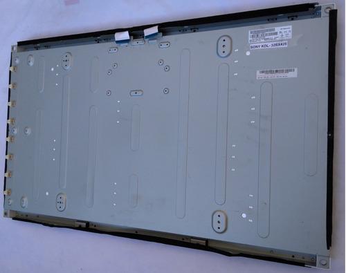 tela display tv sony kdl-32bx425