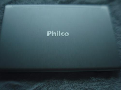 tela e tampa de netbook philco 11b 11.6 com dobradiças