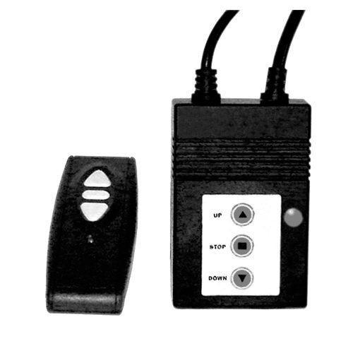 tela eletrica projeção 70 pol c/ controle csr imperdível