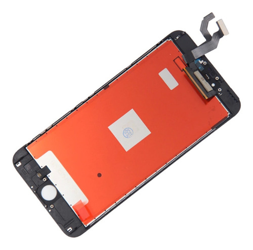 tela frontal display lcd touch screen lcd iphone 6s plus