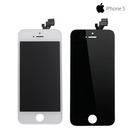 tela frontal touch display lcd iphone 5 5g